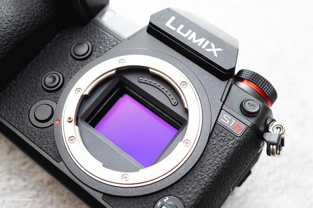 動靜皆宜的風采:Panasonic Lumix S1-S1R | 19