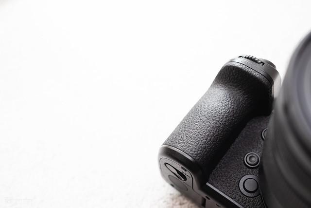 動靜皆宜的風采:Panasonic Lumix S1-S1R | 08