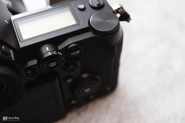 動靜皆宜的風采:Panasonic Lumix S1-S1R | 07