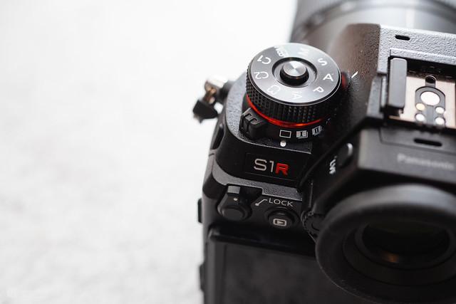 動靜皆宜的風采:Panasonic Lumix S1-S1R | 06