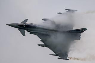 Eurofighter Typhoon - Austrian Air Force