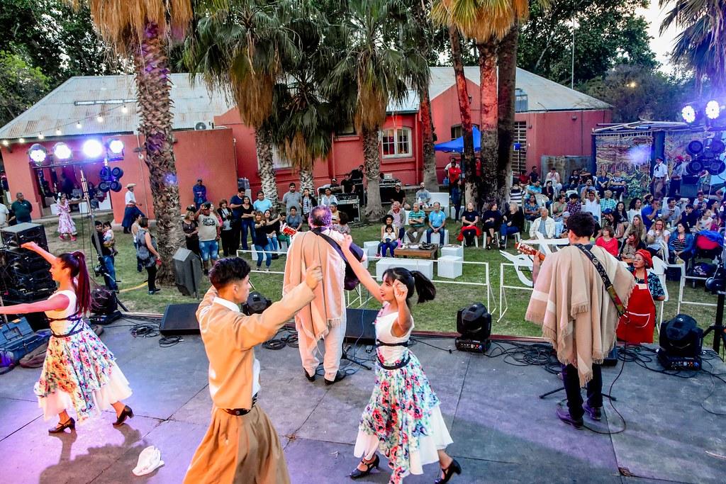 Feria Provincial de Patrimonio Cultural Inmaterial