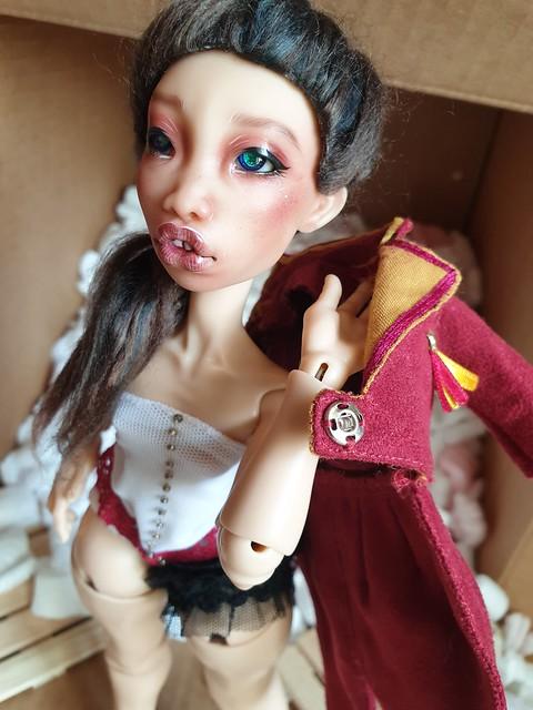 [#] Mercury : Napalm Dolls Hush 48930176067_ac2c82a224_z