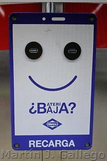 Pareidolia Metro