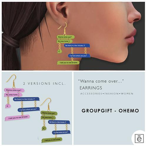 Ohemo - Groupgift