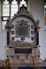 Sir Francis Mattock, 1634