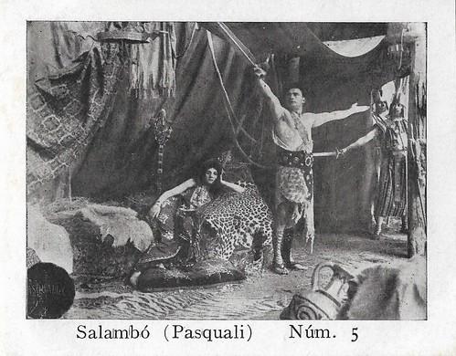 Salambò (1914)
