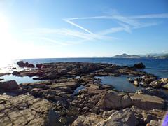 Lokrum - island walk, swiming rocks (2)