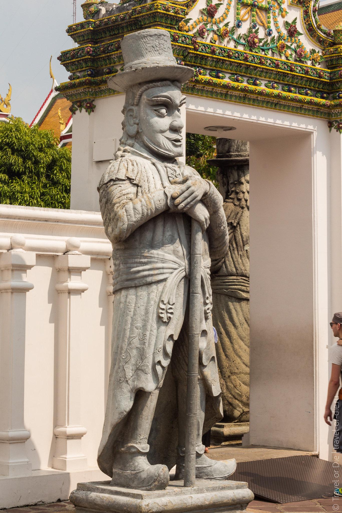 Wat-Pho-Bangkok-Храм-Лежащего-Будды-9294