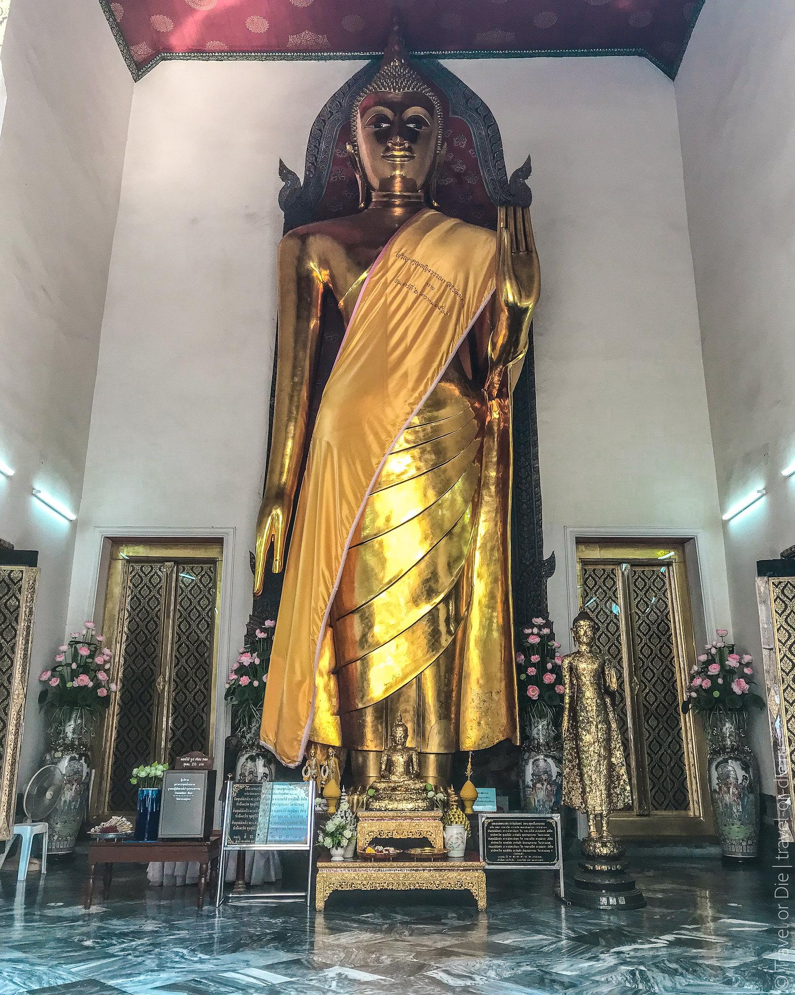 Wat-Pho-Bangkok-Храм-Лежащего-Будды-9156