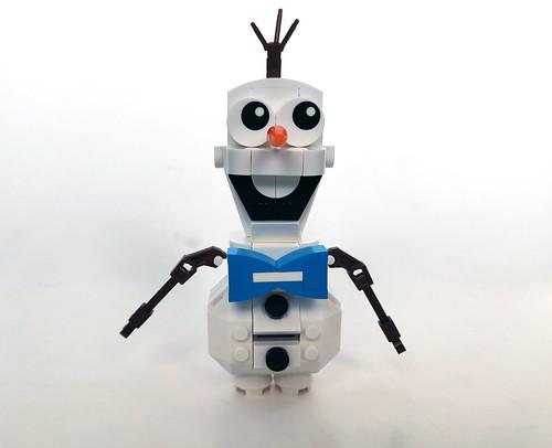 LEGO Disney Frozen 2 Olaf (41169)