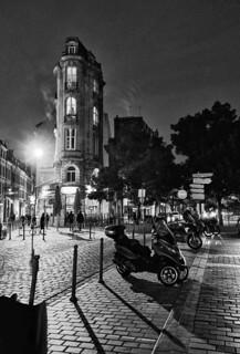 Lille, le Carnot