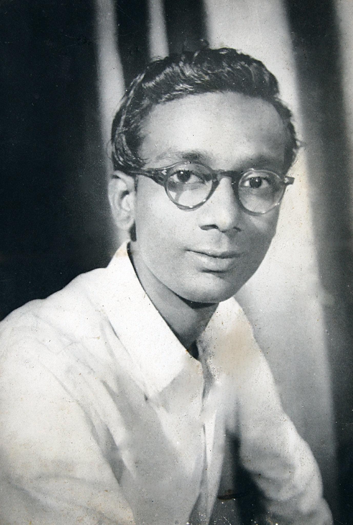 Ajit Biswas