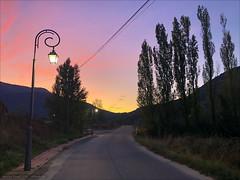 Campo Morning