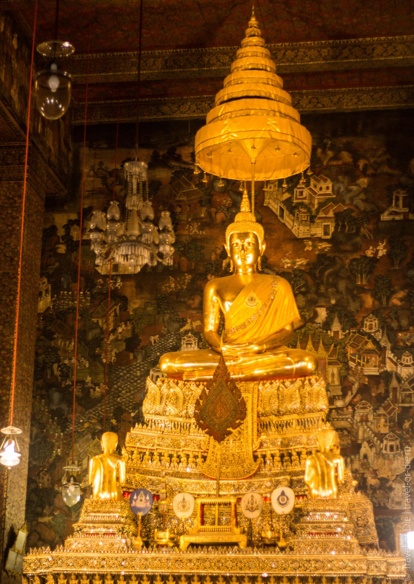 Wat-Pho-Bangkok-Храм-Лежащего-Будды-9299