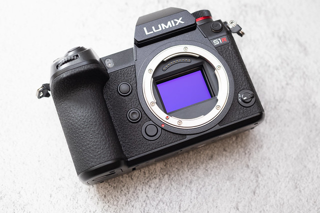 動靜皆宜的風采:Panasonic Lumix S1-S1R | 24