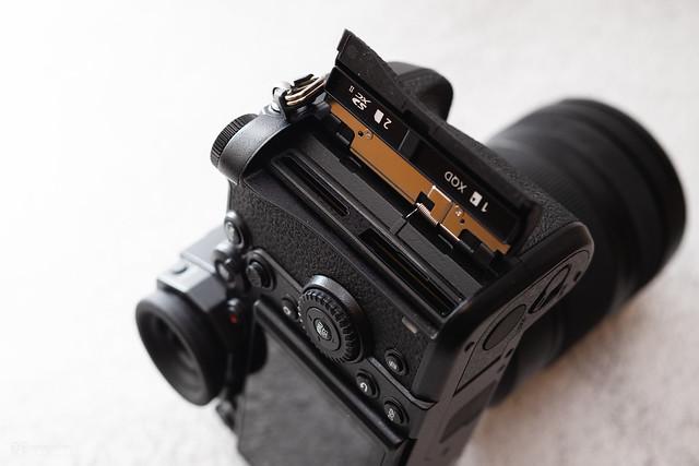 動靜皆宜的風采:Panasonic Lumix S1-S1R | 11