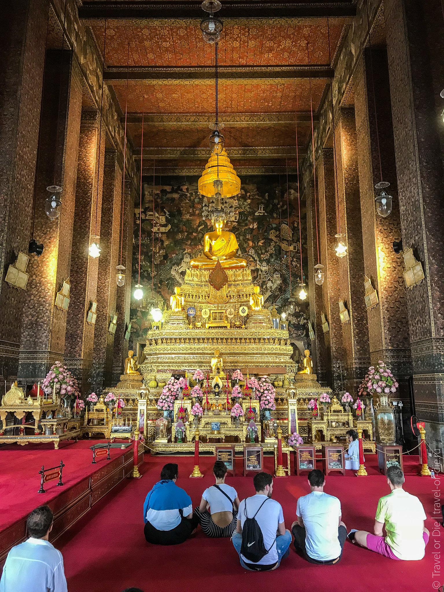 Wat-Pho-Bangkok-Храм-Лежащего-Будды-9144