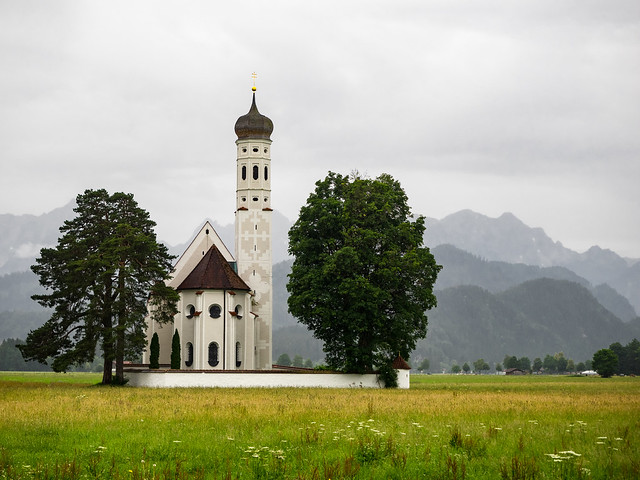 St. Coloman's Church II