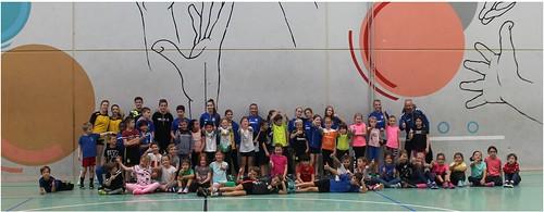 Handballtag Denzlingen 1