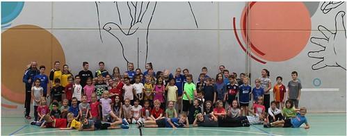 Handballtag Denzlingen 2