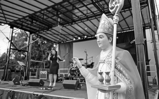 San Gennaro Festival, Seattle