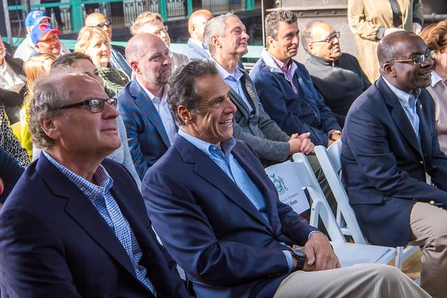 Governor Cuomo Announces $10 Million for Ralph C. Wilson, Jr. Centennial Park in Buffalo