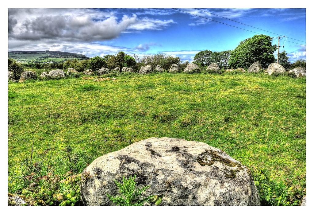 Carrowmore IR - Carrowmore Megalithic Cemetery 03
