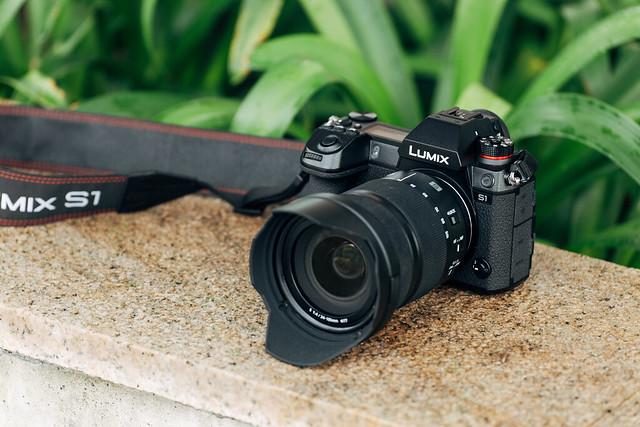 動靜皆宜的風采:Panasonic Lumix S1-S1R | 68