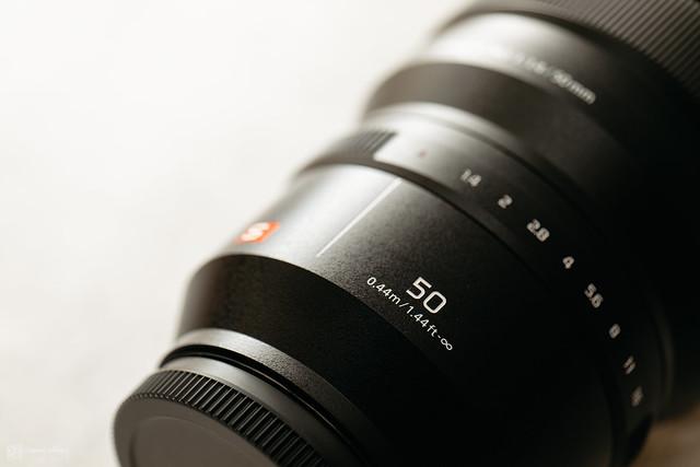 動靜皆宜的風采:Panasonic Lumix S1-S1R | 57