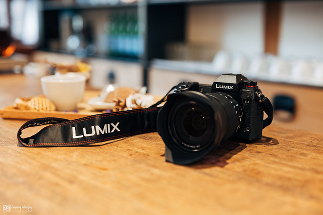動靜皆宜的風采:Panasonic Lumix S1-S1R | 32