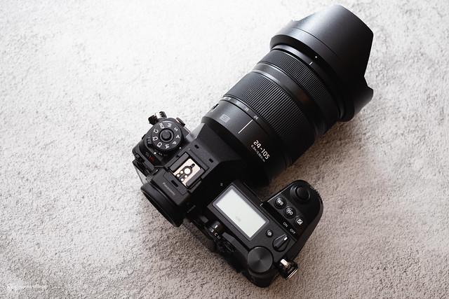 動靜皆宜的風采:Panasonic Lumix S1-S1R | 17