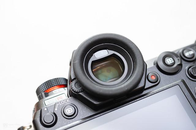 動靜皆宜的風采:Panasonic Lumix S1-S1R | 15