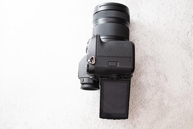 動靜皆宜的風采:Panasonic Lumix S1-S1R | 14