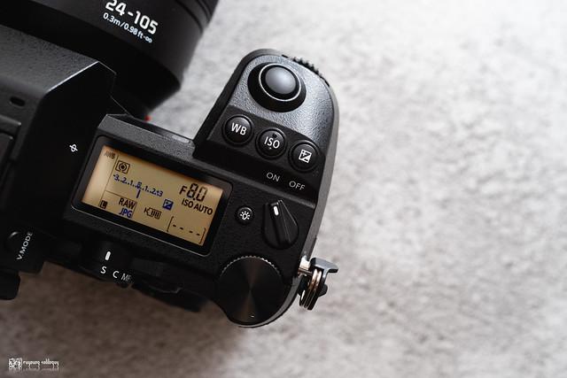 動靜皆宜的風采:Panasonic Lumix S1-S1R | 10