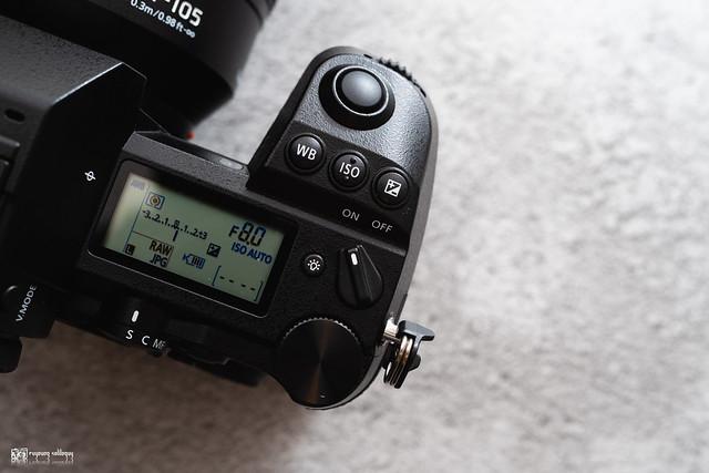 動靜皆宜的風采:Panasonic Lumix S1-S1R | 09