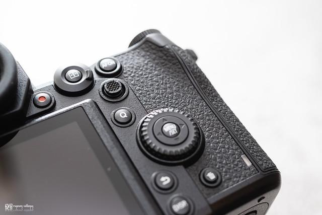 動靜皆宜的風采:Panasonic Lumix S1-S1R | 05