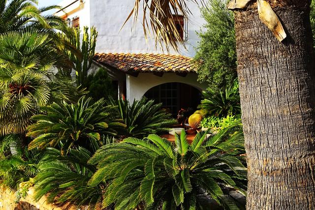 Paraíso en Sagunto
