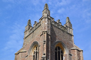 tower top