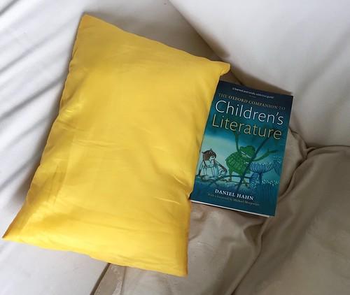 Daniel Hahn, Children's Literature