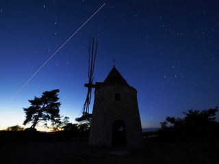 """ Rendez-vous"" with the International Space Station..."