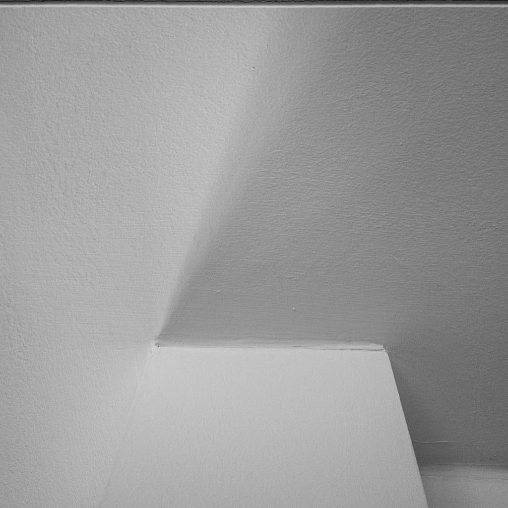 The light on the corner