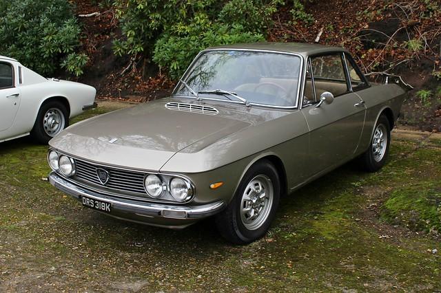 264 Lancia Fulvia (1972)