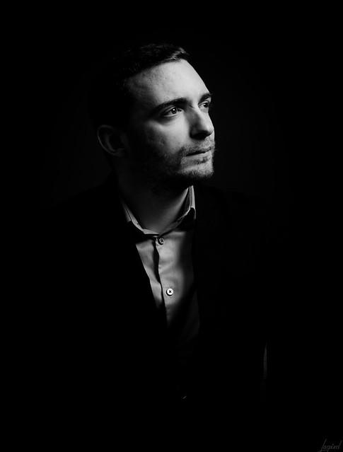 Portrait de R.