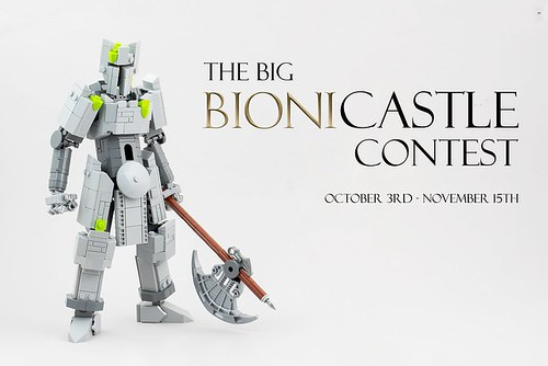 The Big Bioni-Castle Contest