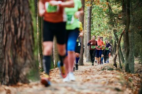 Na Klánovický 1/2 maraton se sjeli běžci zcelého světa