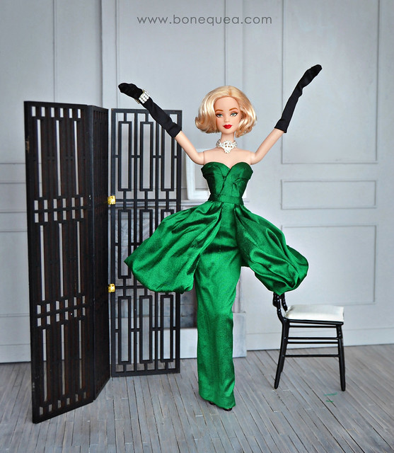La donación Bonequea para la Spanish Doll Convention 2019