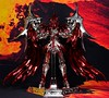 [Imagens] Saint Cloth Myth EX - Saga/Ares 48931620843_4be6745d57_t