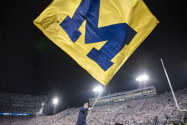 2019 Game 07: Penn State