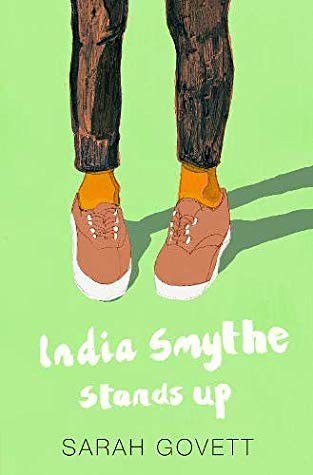 Sarah Govett, India Smythe Stands Up